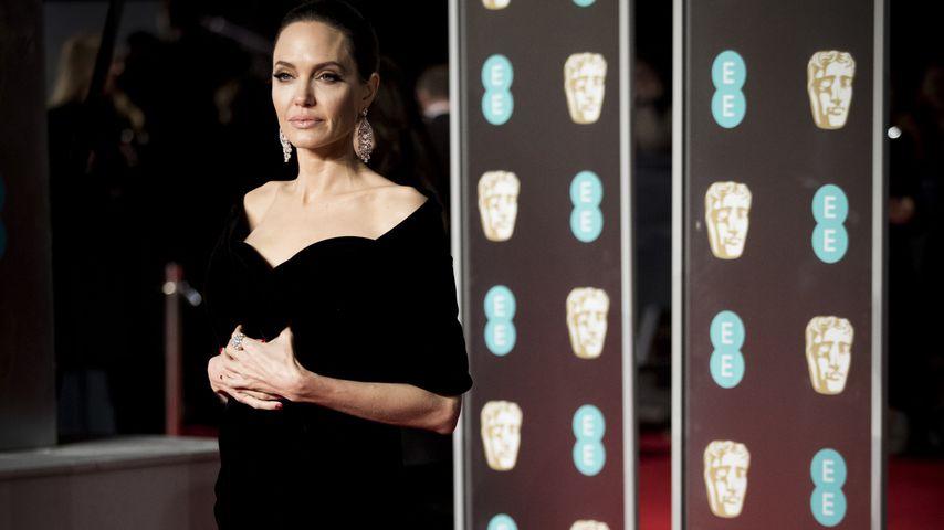 Gibt Angelina Jolie ihr Superheldin-Debüt in Marvel-Film?