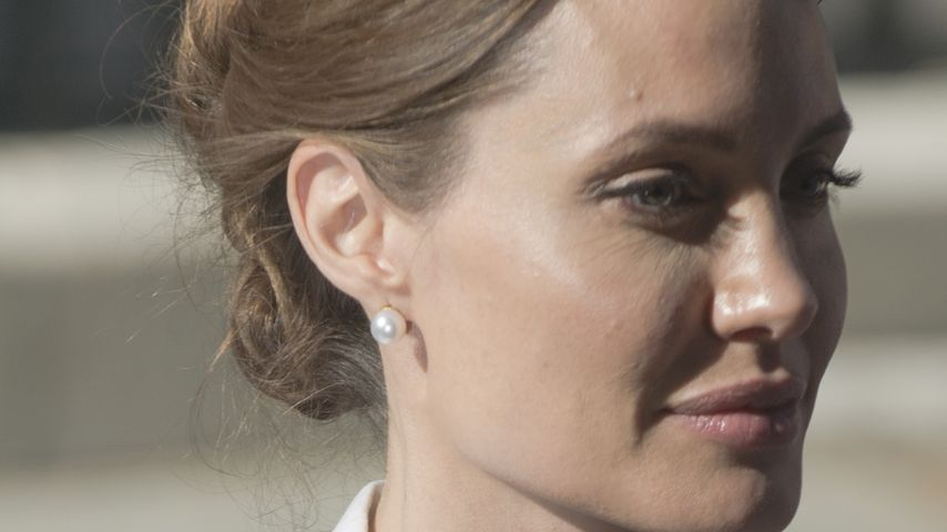 Sudan verbietet Angelina Jolie die Einreise