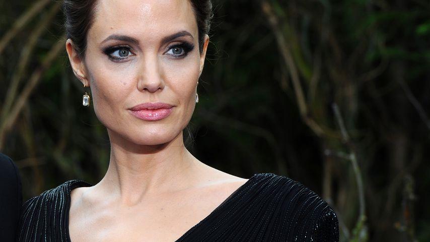 Scheidungsprozess: Nächster Rückschlag für Angelina Jolie