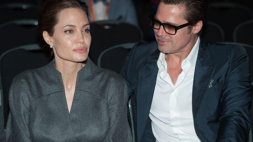 Angelina Jolie und Brad Pitt, Schauspieler