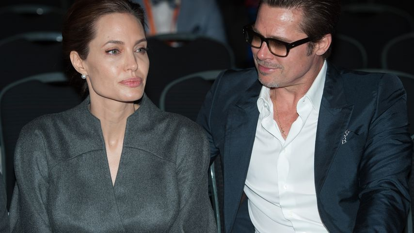 Nach Angelinas Nanny-Rauswurf: Brad Pitt zieht angeblich aus