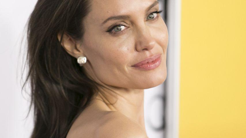 """Angelina Jolie: """"Ich liebe es, in der Menopause zu sein!"""""""