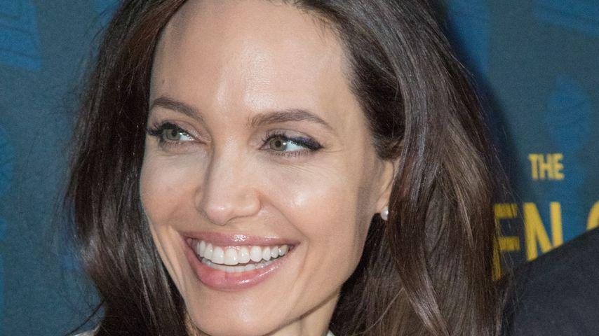 Angelina Jolie, Schauspielerin und Regisseurin