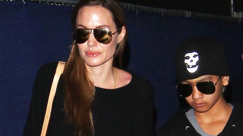 Maddox Jolie-Pitt feiert sein Schauspiel-Debüt