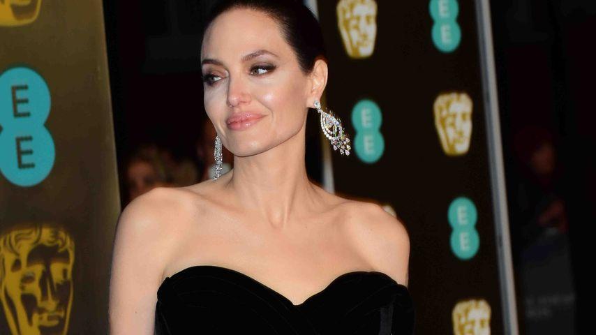 Angelina Jolie & Brad Pitt Die Scheidung ist bald durch