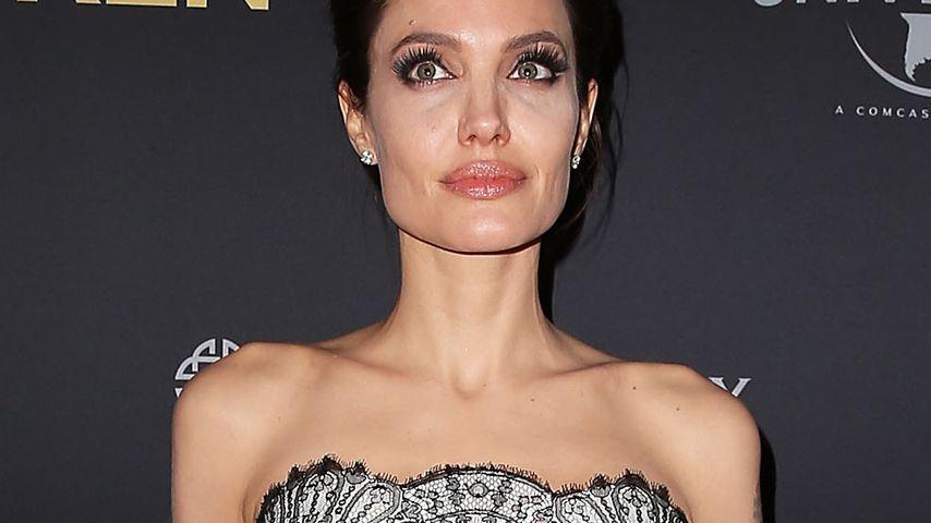 Adieu Schauspielerei: Angelina Jolie will aufhören
