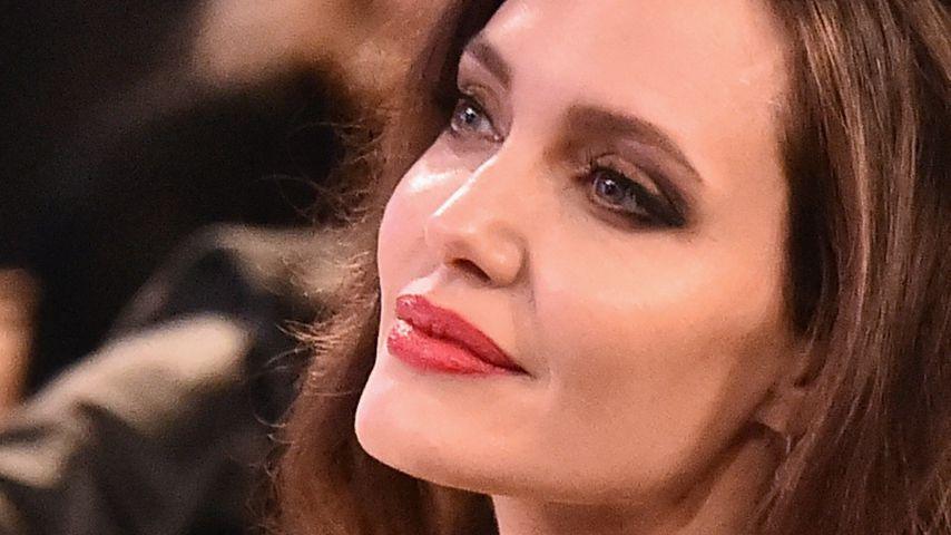 Angelina Jolie: Das ist ihre persönliche Lebens-Philosophie!