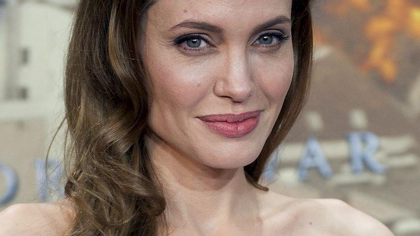 Angelina Jolie: Mit Beauty-OP zur perfekten Braut