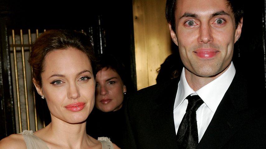 Von Scheidungsdrama gebeutelt: Angelina Jolies Bruder leidet