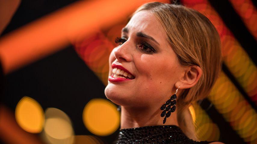 """Verkrampft bei """"Let's Dance"""": Angelina verrät den Grund!"""