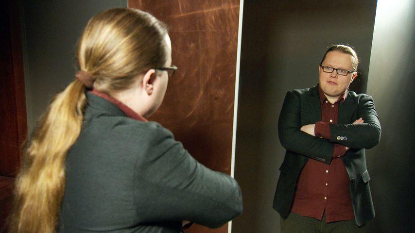 "Angelo Kelly, Teilnehmer bei ""Promi Undercover Boss"""