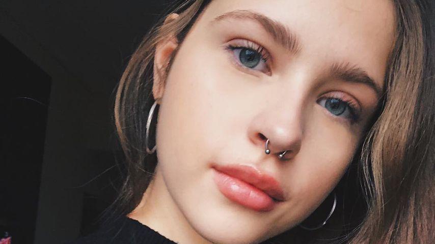 "Ann-Kathrin, ""Germany's next Topmodel""-Kandidatin 2019"