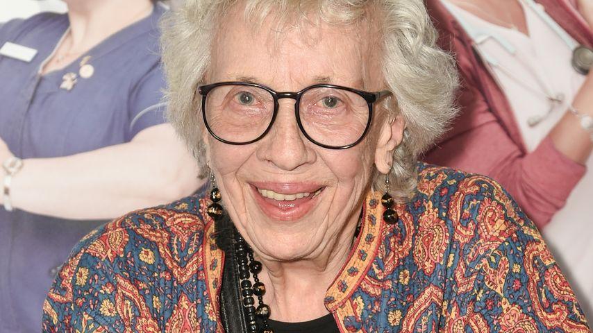 """Trauer um Ann Morgan Guilbert: """"Die Nanny""""-Oma ist tot!"""
