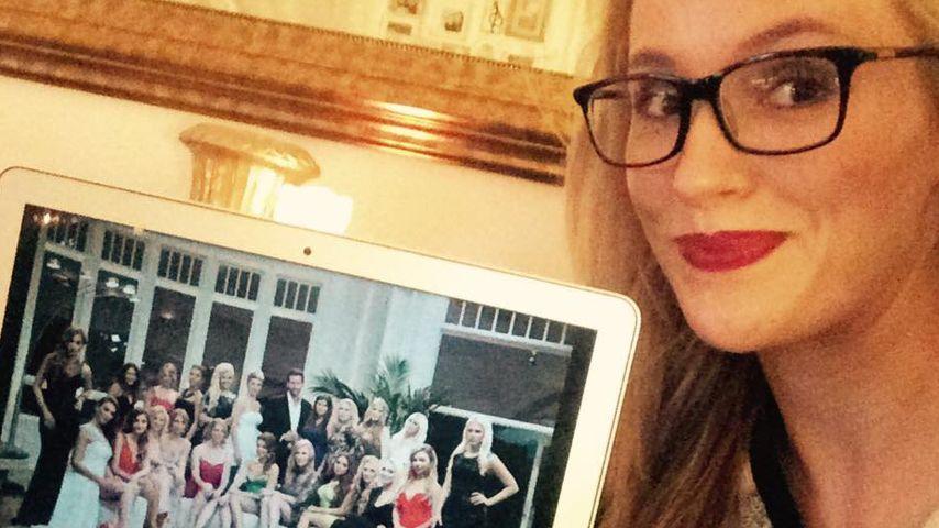 So sehr schwärmt Anna Hofbauer von Bachelor Oli