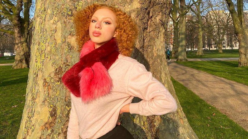 Anna Ermakova, Model