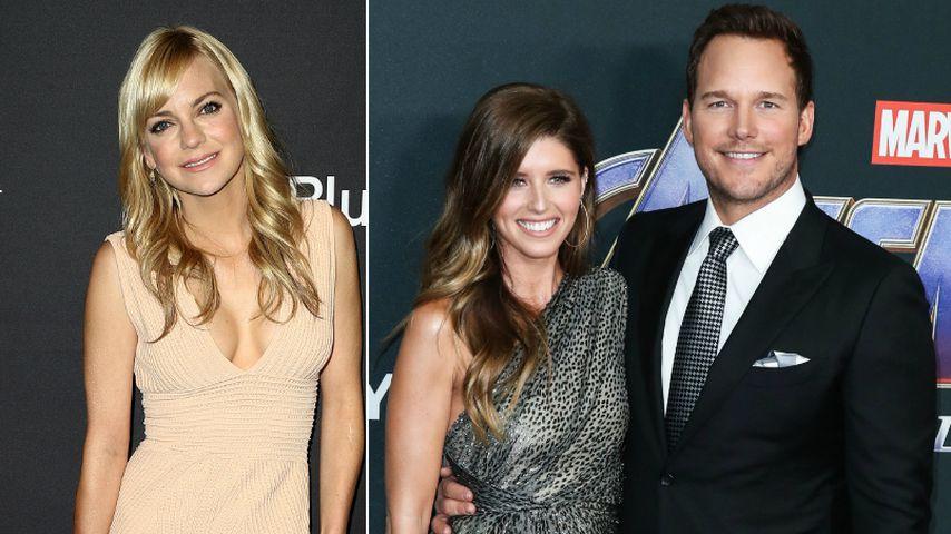 Ex Anna gratuliert Chris Pratt zur Geburt von Tochter Lyla