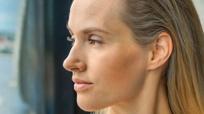 """""""Bist du schwanger?"""": Anna Hofbauer total genervt von Fragen"""