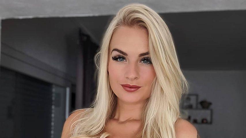 Anna Iffländer im Juli 2019