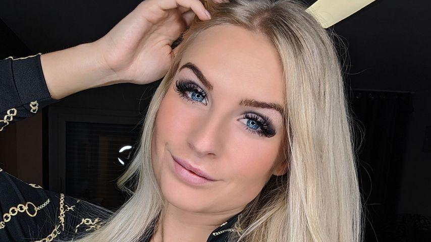 Anna Iffländer im November 2019