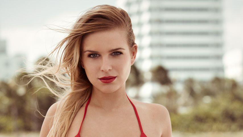 """Anna, Kandidatin bei """"Der Bachelor"""" 2017"""