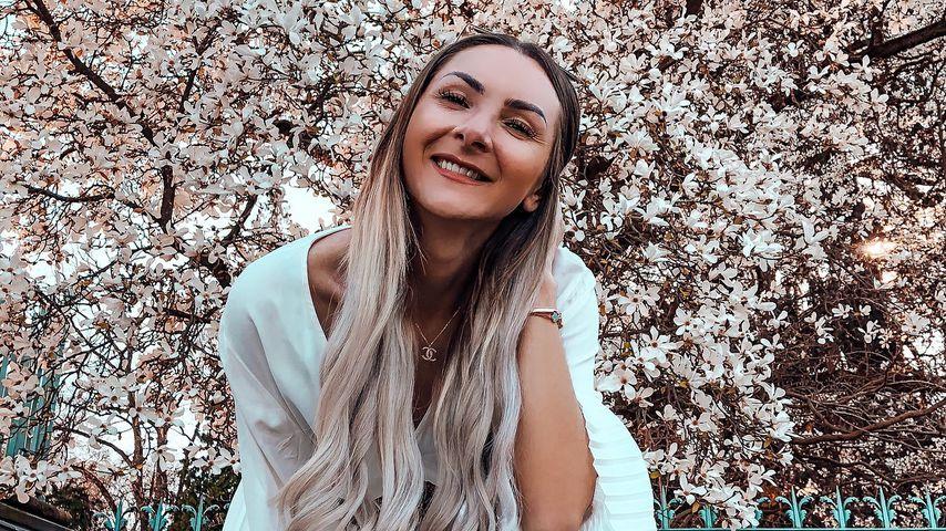 Anna Ix, Influencerin