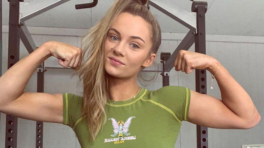 Anna Jay, Wrestlerin