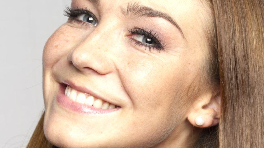 Anna-Katharina Samsel ist zurück am AWZ-Set!