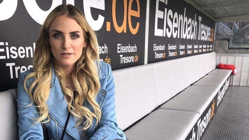 """""""Hängendes Gesicht"""": So erfuhr Anna Kraft von MS-Erkrankung"""
