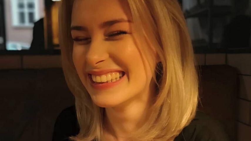 Anna-Maria Sieklucka, Schauspielerin