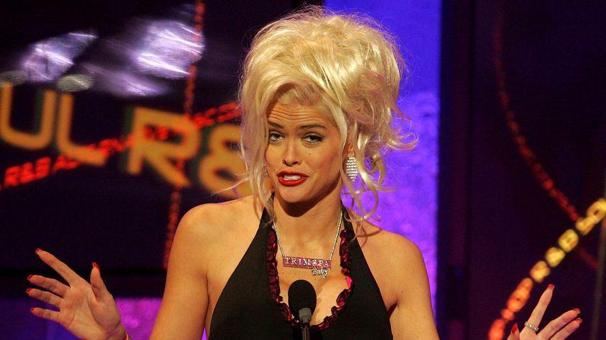 Nach zehn Jahren: Details über Anna Nicole Smiths Tod!