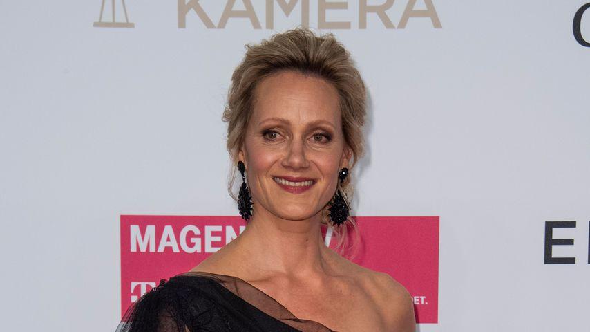 Anna Schudt im März 2019
