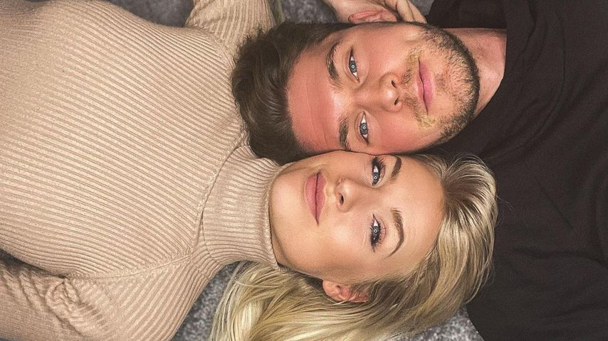 """Anna und Marc, """"Love Island""""-Kandidaten 2020"""