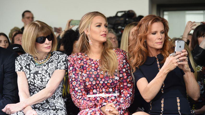 Anna Wintour: Nur ein Koffer für Fashion Week?