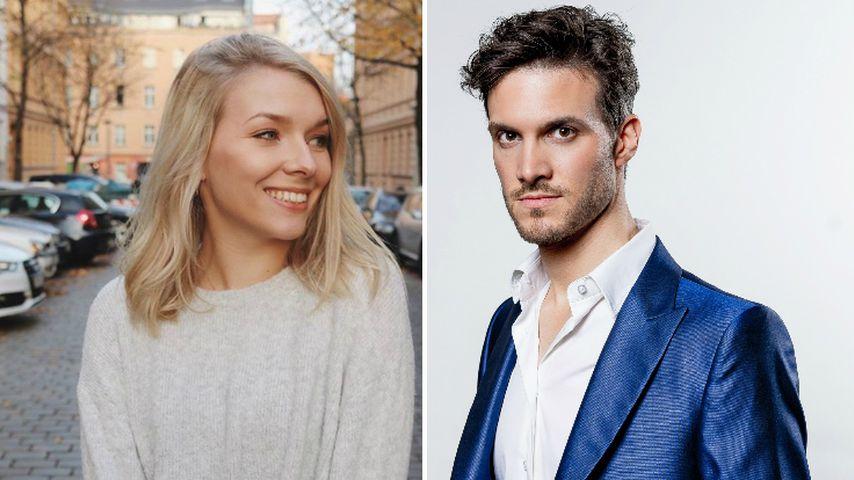 GZSZ-Fans begeistert: Werden Brenda und Felix echt ein Paar?