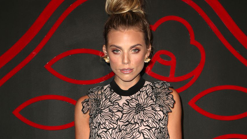 Super-Bowl-Prostitution: AnnaLynne McCord klagt an