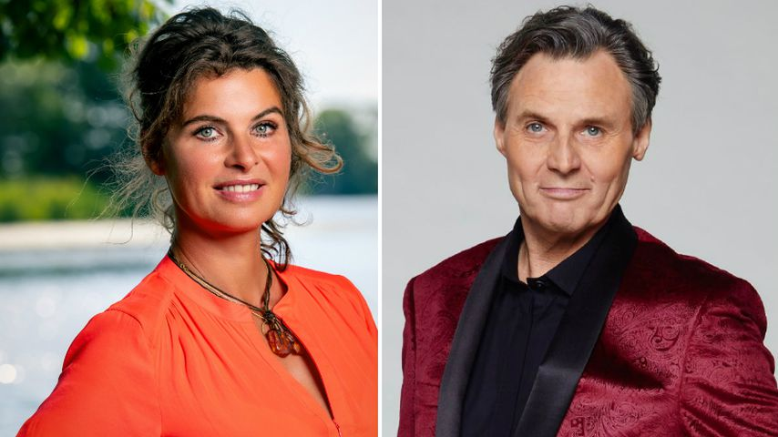 GZSZ-Tochter nackt im Playboy: So reagiert Wolfgang Bahro