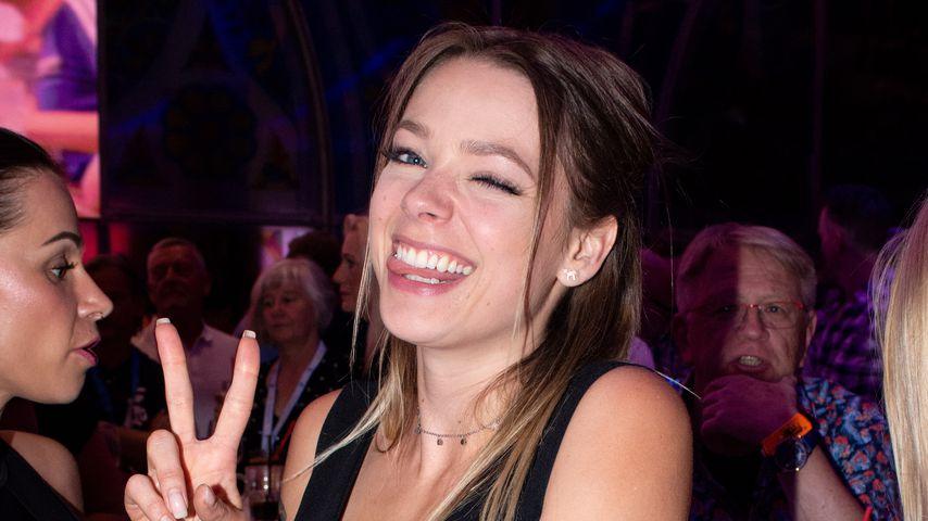 Anne Wünsche im Mai 2019 auf Mallorca