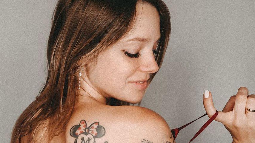 Alle mit Bedeutung: Das ist Anne Wünsches Lieblings-Tattoo