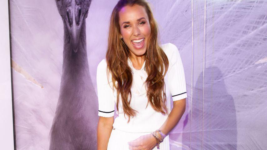 Neue Gerüchte: Fans wollen ein Baby für Annemarie Carpendale