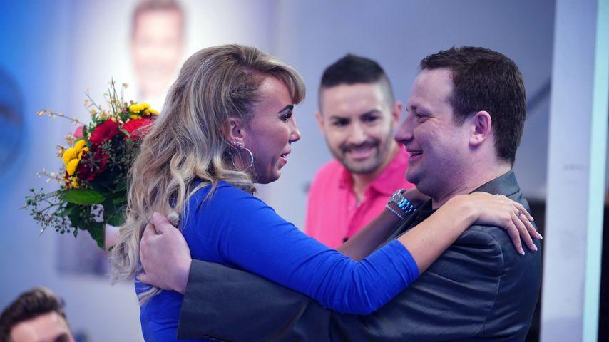 Annemarie und Holger: DSDS-Versöhnung nach elf Jahren