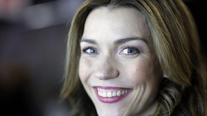 Annett Möller, TV-Moderatorin