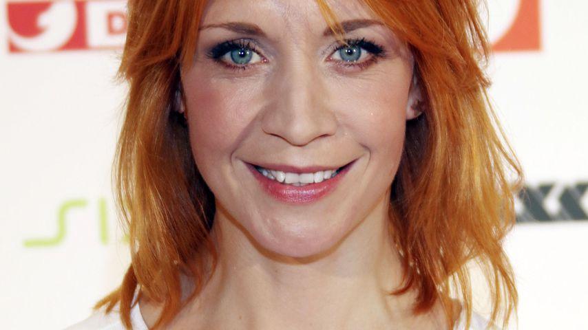 Annika Ernst, Schauspielerin