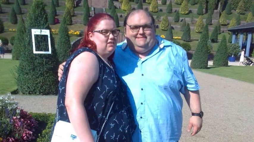 Zum Geburtstag: Annika macht ihrem Ingo süße Liebeserklärung