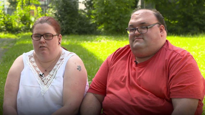 Annika und Ingo im Juni 2019