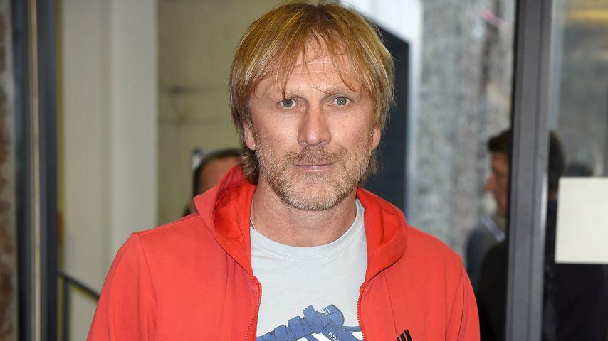 Ansgar Brinkmann, Ex-Profi-Fußballer