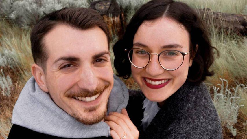Anthony Capristo und seine Frau Selina im August 2019