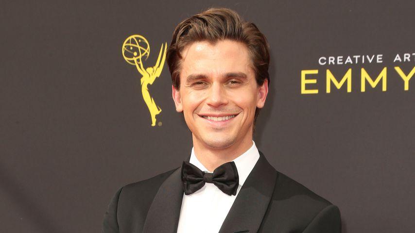 Antoni Porowski bei den Emmy Awards 2019