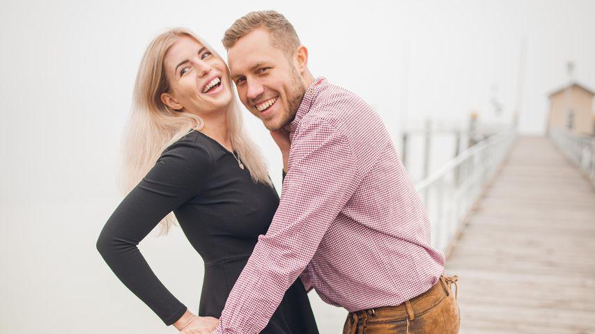 Fernbeziehung: Wie oft sehen sich Bauer Patrick und Antonia?