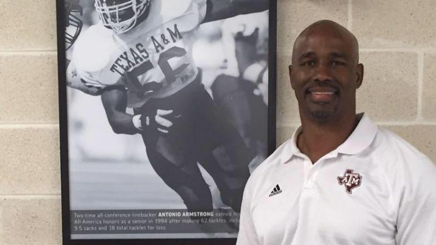 Mord an NFL-Star (✝42): Seine Kinder erlebten alles mit