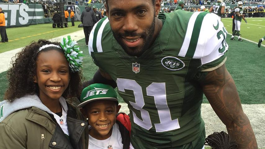 Trotz Sterilisation: NFL-Star wird schon zum 14. Mal Vater!